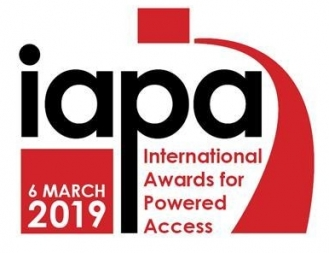 IAPA AWARDS 2019 Dubai